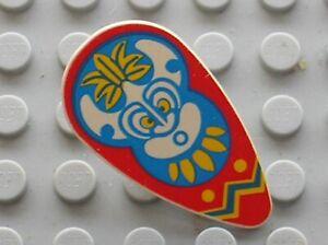 LEGO-Islander-Shield-2586px10-Set-6246-6278-6292-6264-6256-6236-6262-1788-5122