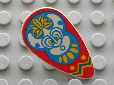 Lego ® pi070 ISLANDER FIGURE ISLANDER from Set 1788 6262 6278 6292 #33