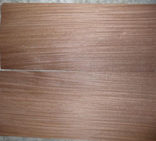 """Quarted Wenge  wood veneer 10/""""x25/"""""""