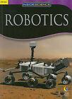 Robotics by Julia Wall (Paperback / softback, 2003)