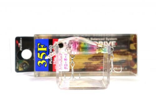 9189 Zipbaits Rigge 35F Schwimmend Köder 204