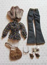 "Outfit Dress Fashion Royalty Dynamite Girls: Dark Romance 12"" New!!!"