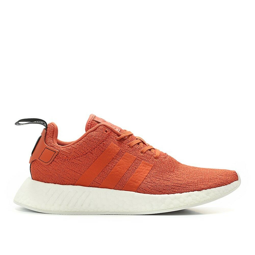 MENS ADIDAS NMD RUNNER R2 MEN'S FUTURE HARVEST RUNNING SHOES MEN'S R2 SELECT YOUR SIZE bed0ba