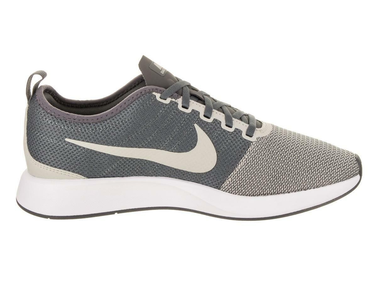 innovative design 8f6bc 1cdd7 Mens NIKE DUALTONE RACER Grey Running Trainers 918227 003 Pale  nyowuz3520-Athletic Shoes