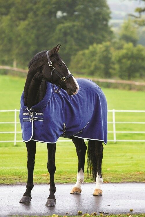 Horseware ALL Rambo COSY STABLE RUG Fleece Collar SUPER COMFY ALL Horseware SIZES c56a1a