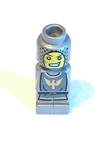 Goblin King x 1 Lego Micro figure from set 3860 Castle Fortaan