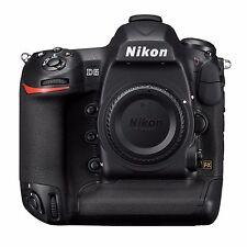 Nikon D5 Body (CF Version) w/64GB Extreme PRO *NEW* *IN STOCK*