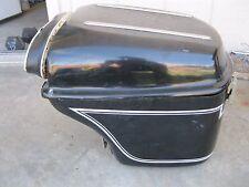 BMW R50 R60 /2 R69S Wixom Luggage Top Case