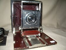 EASTMAN  KODAK PONY PREMO NO. 6 WITH LENSES VINTAGE HISTORICAL ANTIQUE