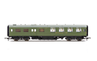 Hornby R4816A Maunsell 1st Class Kitchen/dining Car 7865 SR