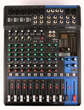 Yamaha MG12XU 12-Channel Analog Mixer Sound Board Mixing Console w/ Effects