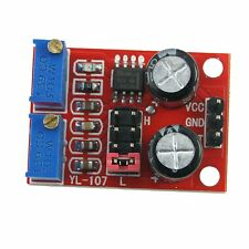 99020608 NE555 Pulse Frequency Adjustable Square Wave Signal Generator