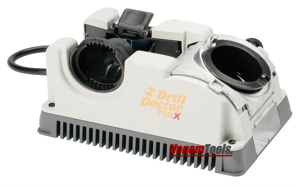 Drill Doctor 750X Drill Doctor 750X Drill Bit Sharpener - US 120 VAC plug