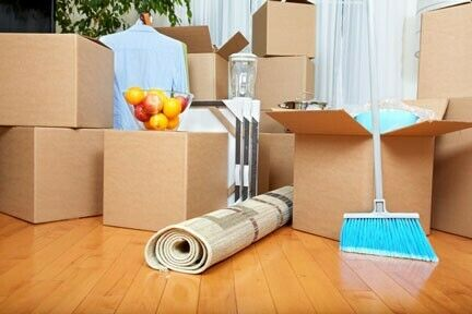 Pre and Post Occupational (Moving-in/Out) Cleaning Services