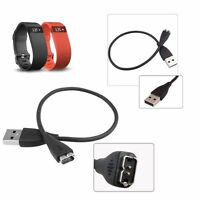 Replacement USB Charger Cable For Fitbit Charge HR Bracelet Charger
