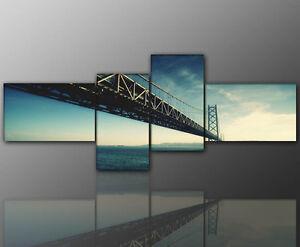 designbilder- wandbild abstrakt modern architektur wohnzimmer ...