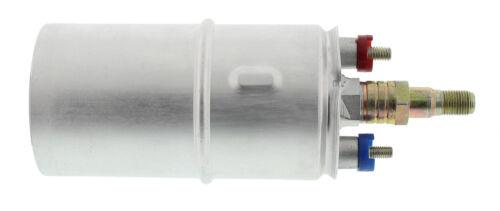 MAPCO 22886 In Tank Electric Fuel Pump 6.5 Bar