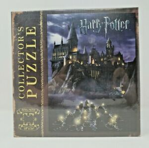 USAOPOLY-Harry-Potter-Castle-Puzzle-18-x-24-Inches-Hogwarts-School-of-Witchcraft