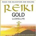 Llewellyn - Reiki Gold (2005)