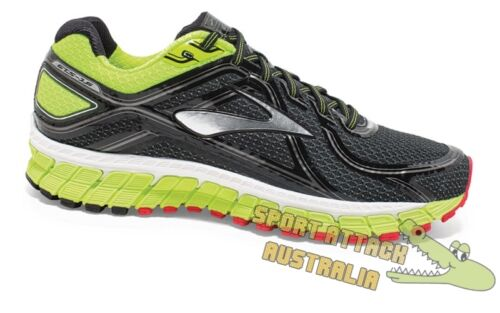Brooks Adrenaline GTS 16 Mens Runner + Free Delivery Aus Wide D 081