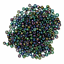 2mm-Seed-Beads-Glass-15g-24-Colours thumbnail 16