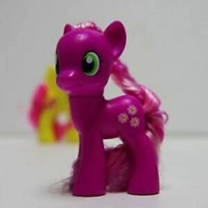 My Little Pony G4 Cheerilee Pony Figure Loose Ebay