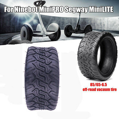 Replacement Vacuum Tubeless Off Road Tire For Ninebot Mini