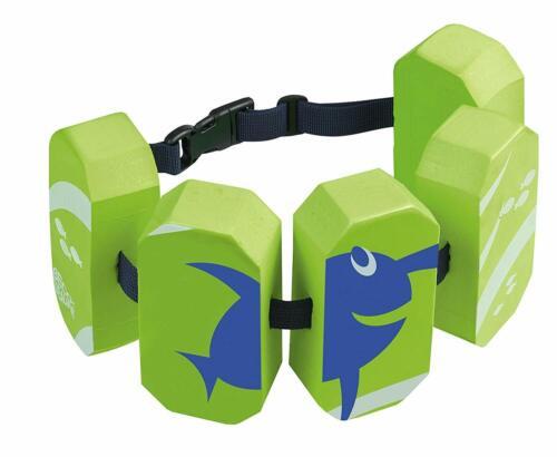 Kinder Schwimmgürtel grün Schwimmhilfe Schwimmen Beco