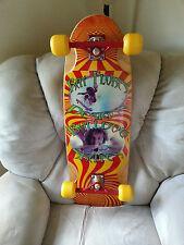Bulldog Skates Ray Flores Complete