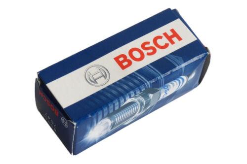 3 Zündkerzen Bosch WSR-6F passend für Stihl FS 160 180 220 280