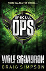 Special Operations: Wolf Squadron by Craig Simpson (Paperback, 2016)