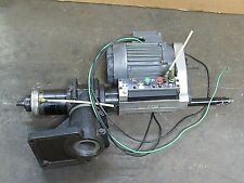 Desouter Auotfeed Pnuematic Drill Afde610 900 Rmin 63bar 415vy 2750rmin 240v