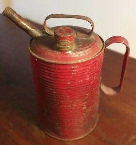 Vintage-Collectable-Acme-Paraffin-Tin