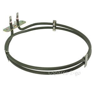 BEKO-Fan-Oven-Cooker-Heater-Element-2100-Watt-25mm-Spade-Connectors