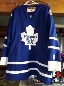 Toronto-Maple-Leafs-Jersey-Koho-Sz-Large-Adult