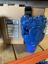 8 12 Sat20 517x Tci Drill Bit Hdd Waterwell Oilfield Tricone 4 12 Api Pin