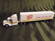 Oscar Mayer Tractor/Trailer 18-Wheeler Semi Truck Advertising Toy