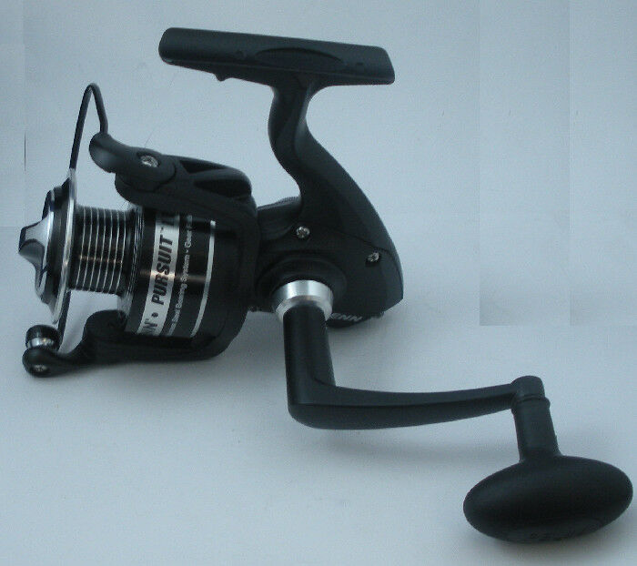 Penn 1292960 PursuitII PURII5000 Spinning Reel 41 Ball Bearings 15754