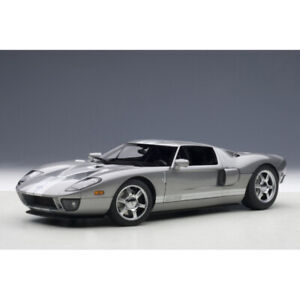 AUTOart-1-18-FORD-GT-Super-Roadster-Diecast-Car-Model-Collection-FREE-SMALL-GIFT