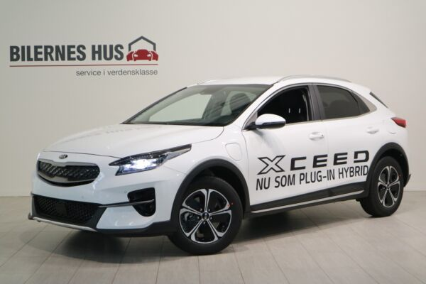 Kia XCeed 1,6 PHEV Upgrade Intro DCT billede 0