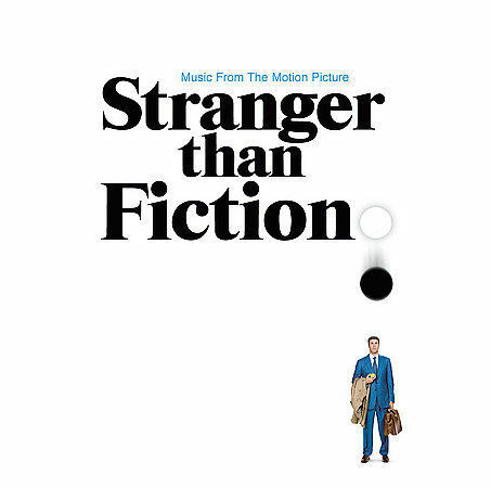 Music From The Motion Picture Stranger Than Fiction