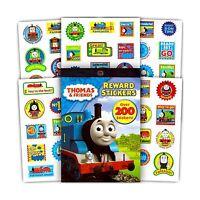 Thomas The Train Reward Stickers - 200 Stickers Free Shipping