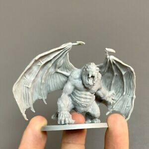 4/'/' Rare Game Figure For Dungeons /& Dragon D/&D Board Game Miniatures #A