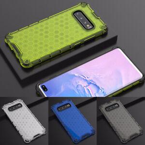 Pour-Samsung-Galaxy-S10-S10-Plus-S10e-Hybrid-Rugged-Armor-AntiChoc-Case-Cover