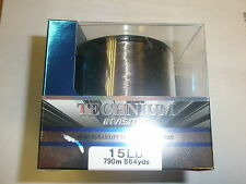 Shimano Technium INVISITEC line 15lb 790m 0.38mm Fishing tackle