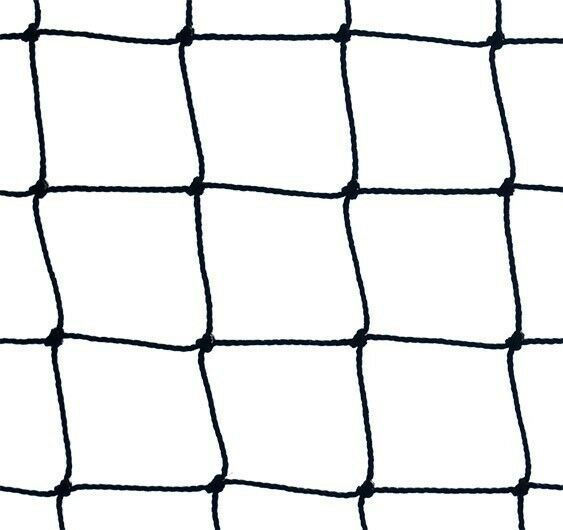 20' x 14' Baseball   Softball Batting Cage Panel Net with Laced Rope Border