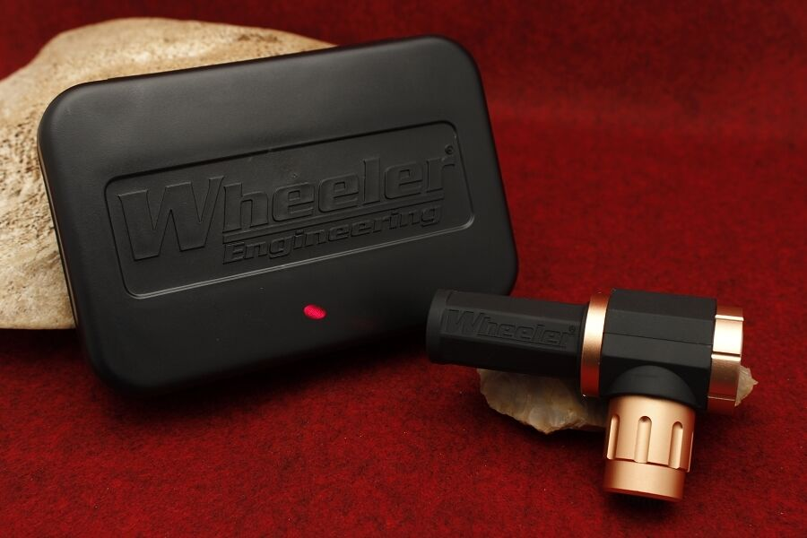Wheeler Engineering® Professional Laser Bore Sight