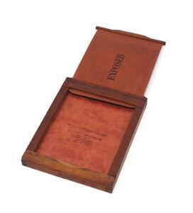 R-O-C-Kodak-Postcard-Camera-Plate-Holder-RARE