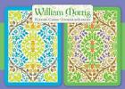 William Morris Poker Playing Cards by 9780764960208