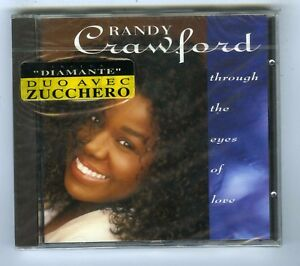 RANDY-CRAWFORD-CD-NEW-THROUGH-THE-EYES-OF-LOVE-DUO-AVEC-ZUCCHERO